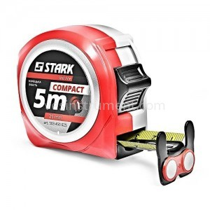Рулетка Stark Compact (5 м)
