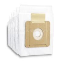Фильтр-мешки из нетканого материала к пылесосу Karcher VC2 Premium (5 шт)