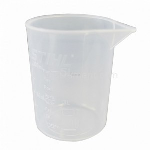 Мерный стаканчик Stihl / 100 мл