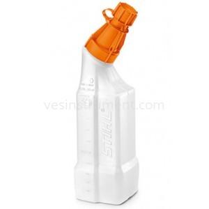 Емкость для приготовления топливной смеси Stihl / 1 л