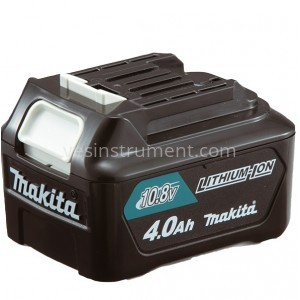 Аккумулятор Makita BL1041B / CXT Li-ion 10.8 В (4.0 А)