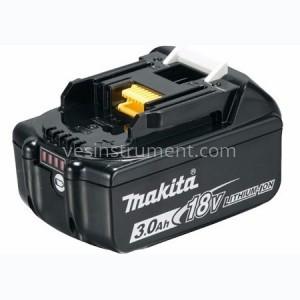 Аккумулятор Makita BL1830B / LXT Li-ion 18.0 В (3.0 А)