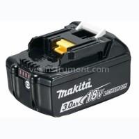 Аккумулятор Makita BL1840B / LXT Li-ion 18.0 В (4.0 А)
