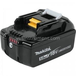 Аккумулятор Makita BL1850 / LXT Li-ion 18.0 В (5.0 А)