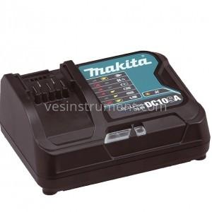 Зарядное устройство Makita DC10SA / CXT 10.8 В (быстрый заряд)