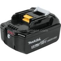 Аккумулятор Makita BL1850B / LXT Li-ion 18.0 В (5.0 А)