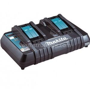 Зарядное устройство Makita DC18RD / G-LXT 14.4-18.0 В
