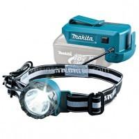 Аккумуляторный фонарь Makita DEADML 800 / LXT 14.4 - 18.0