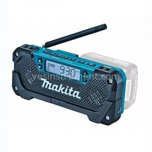 Аккумуляторный радиоприемник Makita DEAMR052 / CXT 10.8 В