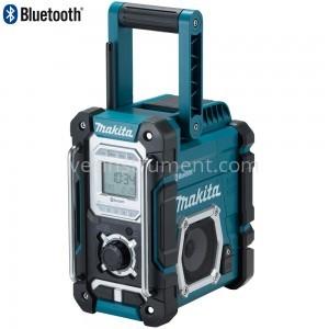 Аккумуляторный радиоприемник Makita DMR108 / CXT LXT 7.2-18.0 В