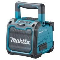 Аккумуляторная Bluetooth колонка Makita DMR200 / CXT LXT 10.8-18.0 В