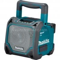 Аккумуляторная Bluetooth колонка Makita DMR202 / CXT LXT 10.8-18.0 В