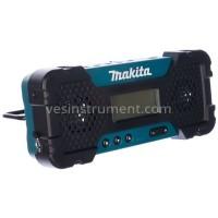 Аккумуляторный радиоприемник Makita MR051 / 10.8 В