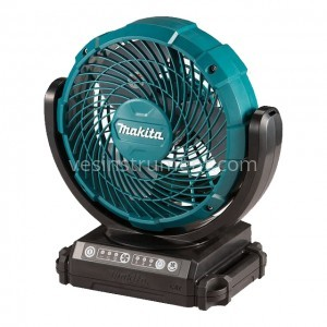 Аккумуляторный вентилятор Makita CF101DZ / CXT 10.8 В
