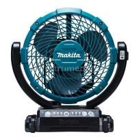 Аккумуляторный вентилятор Makita DCF102Z / LXT 14.4-18.0 В