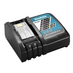 Зарядное устройство Makita DC18RC / LXT 7.2-18.0 В (быстрый заряд)