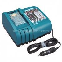 Автомобильное зарядное устройство Makita DC18SE / LXT 18.0 В
