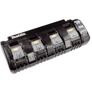 Зарядное устройство Makita DC18SF / LXT 14.4-18.0 В