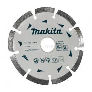 Диск алмазный сегментный по бетону Makita 230/2.4
