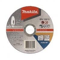 Диск отрезной по металлу Makita A36S BF 125/1.6