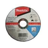 Диск отрезной по металлу Makita A30S BF 180/2.5