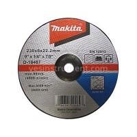Диск зачистной по металлу Makita A24R BF 230/6.0