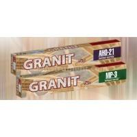 Электроды Granit АНО-21 / Ø 3 мм (1 кг)