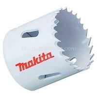 Коронка биметаллическая Makita HSS-Bi-Metal Ø 35 мм / 40