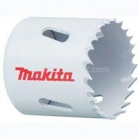Коронка биметаллическая Makita HSS-Bi-Metal Ø 40 мм / 40