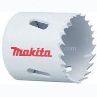 Коронка биметаллическая Makita HSS-Bi-Metal Ø 51 мм / 40