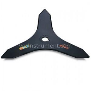 Нож косильный Stihl / 3-х лепестковый (250 мм)