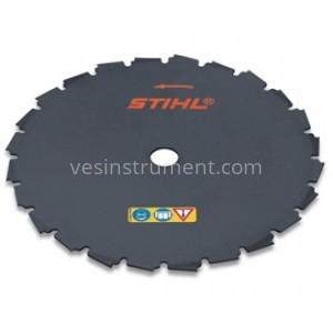 Диск косильный Stihl / 24 зуб. (225 мм)