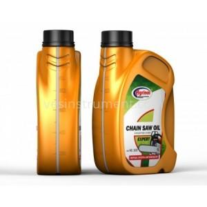 Масло Agrinol Chain Saw Oil EXPERT / для смазки пильной цепи (1 л)