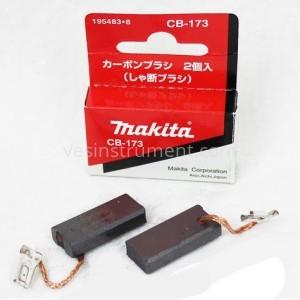 Щетки угольные Makita CB-173