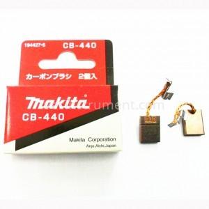 Щетки угольные Makita CB-440 / 13.2х10.0х3.0 мм