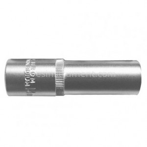 """Головка удлиненная торцевая S&R 1/2"""" (24 мм)"""