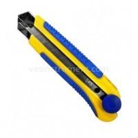 Нож строительный S&R / 180 мм