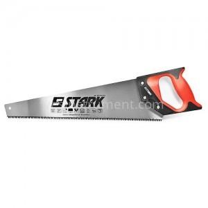 Ножовка по дереву Stark / 450 мм (5 зуб/дюйм)