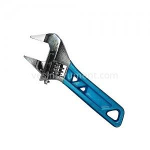 Ключ S&R разводной / 141 мм (до 30 мм)