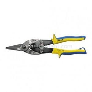 Ножницы по металлу S&R Aviation / 250 мм (прямой рез)