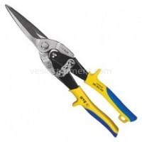 Ножницы по металлу S&R Aviation / 290 мм (удлиненные)