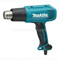 Технический фен Makita HG5030K / 1600 Вт