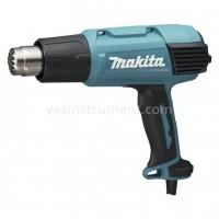 Технический фен Makita HG6031VK / 1800 Вт