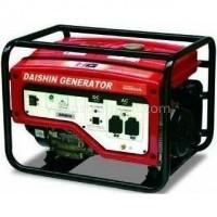 Генератор бензиновый Daishin SGB3001HA / 2.2 кВт