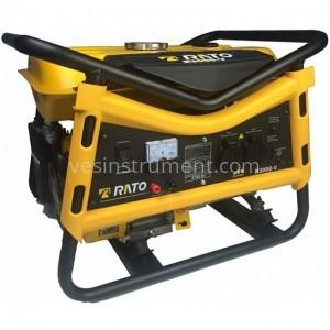 Генератор бензиновый RATO R3000 / 3 кВт