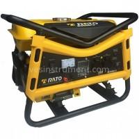 Генератор бензиновый RATO R3000E / 3 кВт