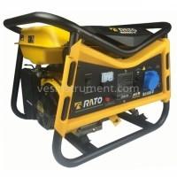 Генератор бензиновый RATO R5500 / 5.5 кВт