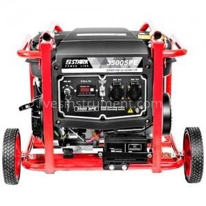 Генератор бензиновый Stark 3500 SPE  / 2.5 кВт