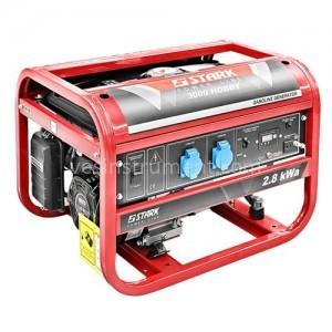 Генератор бензиновый Stark HOBBY 3000  / 2.5 кВт