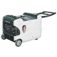 Генератор инверторный RATO R3000iS-2 / 3.1 кВт